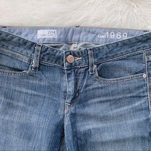 GAP 💙 Always Skinny jeans size 27/4